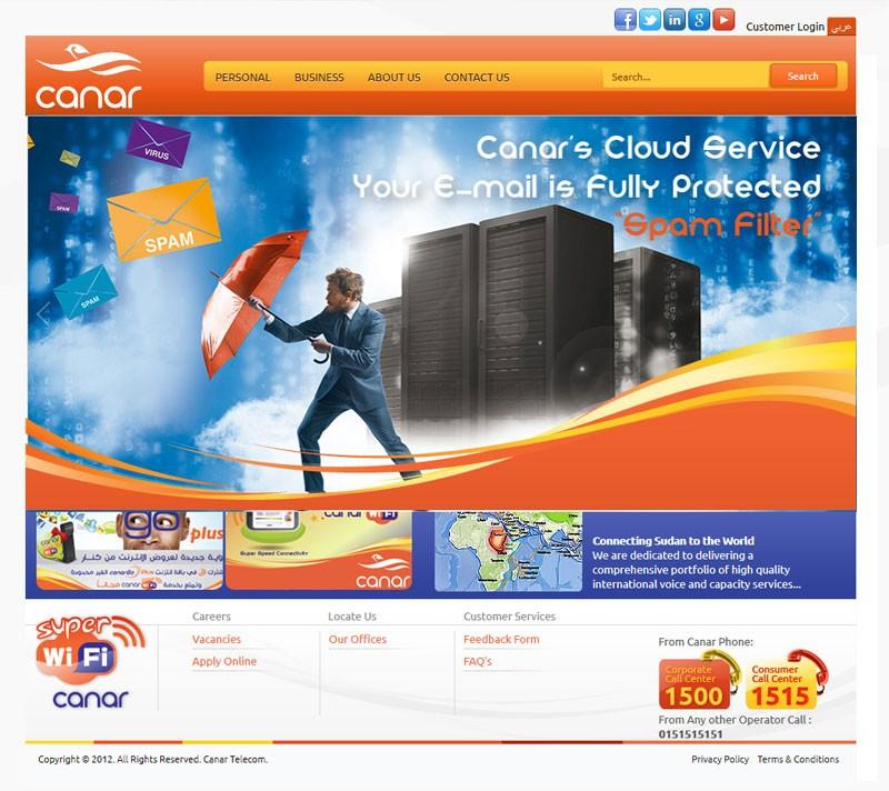 Canar Telecom