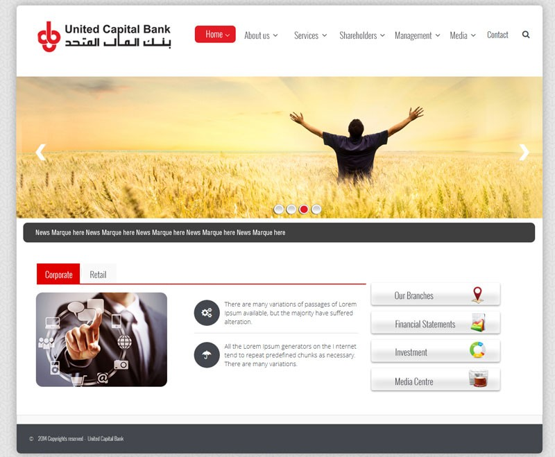 United Capital Bank